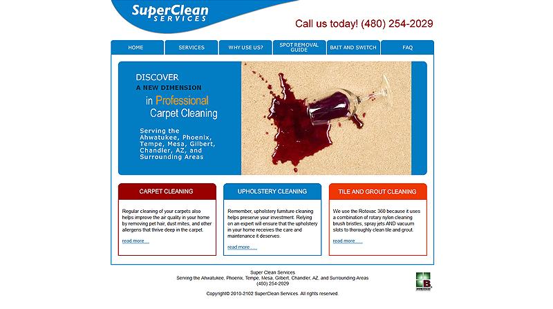 AZ Super Clean