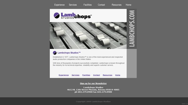 Lambchops Studios